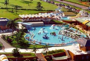 hotel panorama foz de iguazu brasil: