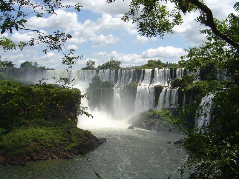 Viaje a Cataratas del Iguazu