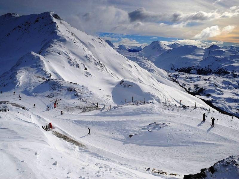 Paquete a Cerro Castor - CCA003 - Aragoneses Viajes