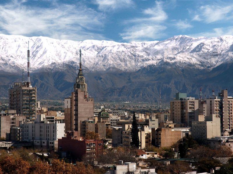 Viaje a Mendoza
