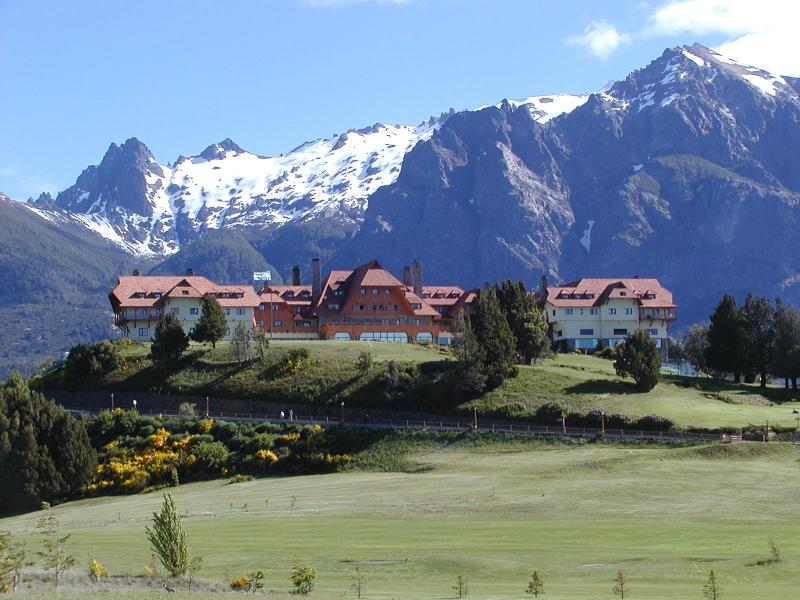 Viaje a Bariloche