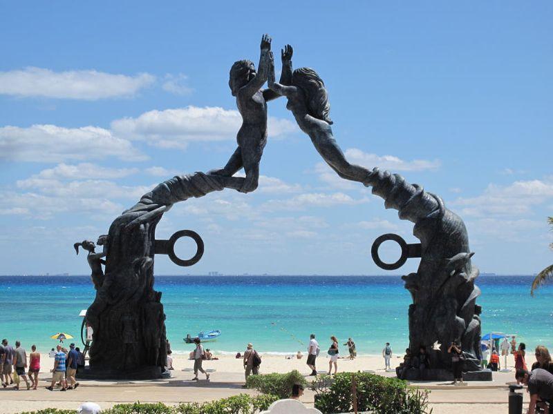 Paquete a Playa del Carmen
