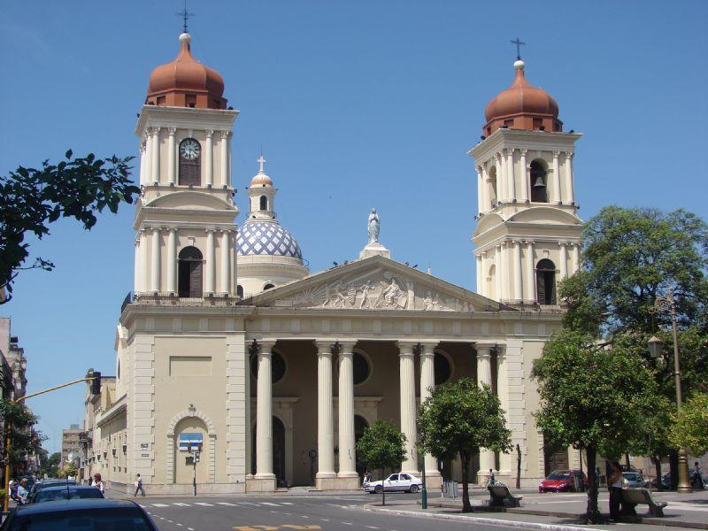 Viaje a San Miguel de Tucuman / Cafayate / Salta / Purmamarca