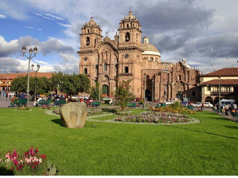 Viaje a Cuzco