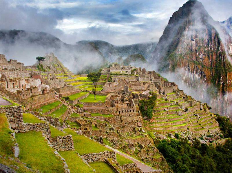 Paquete a Cuzco / Valle Sagrado / Aguas Calientes / Lima