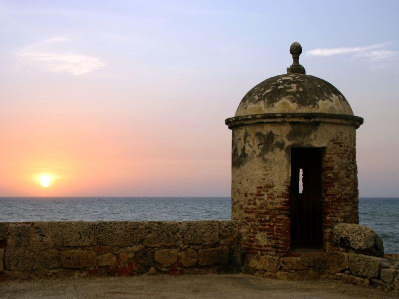 Paquete a Cartagena | San Andrés