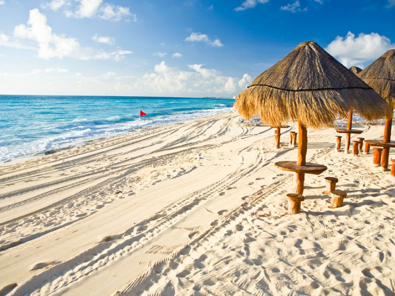 Paquete a Cancun