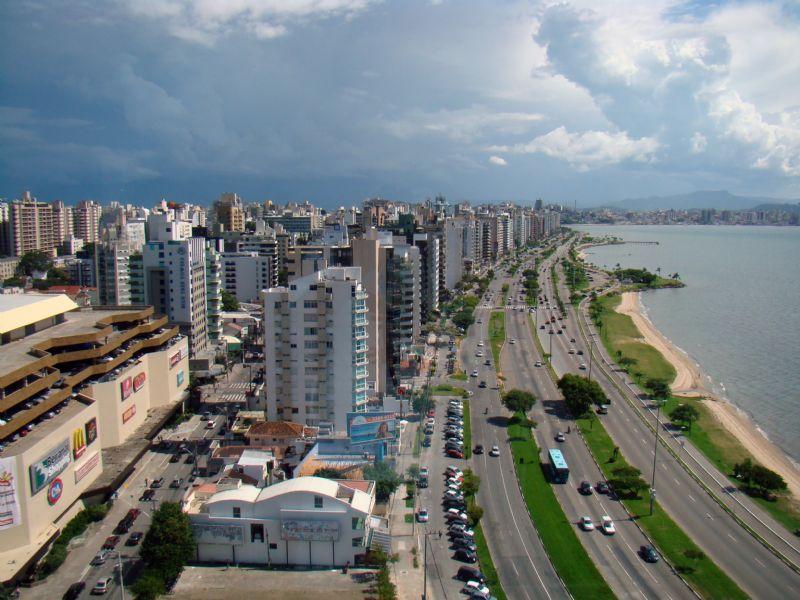 Viaje a Florianopolis