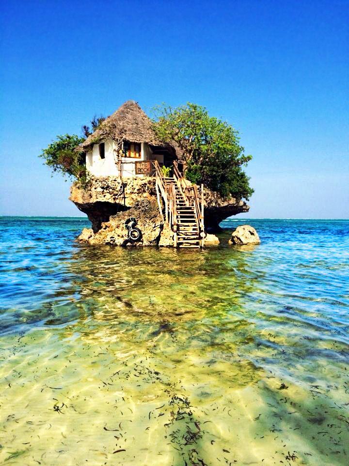 Circuito Zanzibar : Kenia tanzania y zanzibar aragonesesviajes