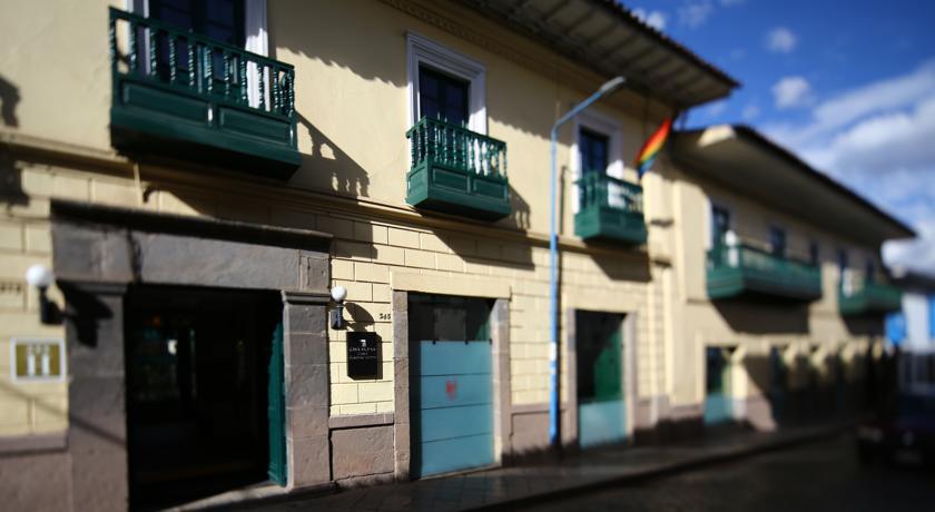 Casa andina classic cusco coricancha for Hotel casa andina classic plaza cusco