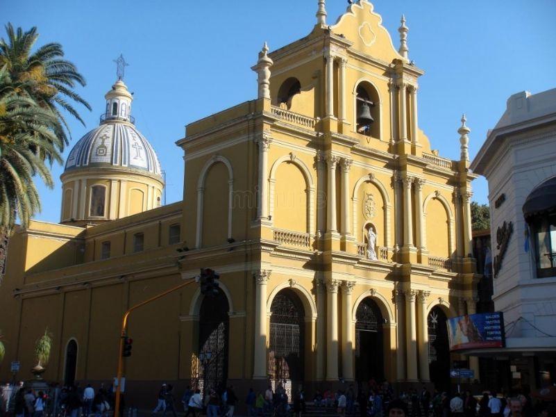 Viaje a San Miguel de Tucuman / Cafayate / Salta
