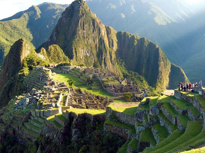 Paquete a Cuzco / Valle Sagrado / Aguas Calientes