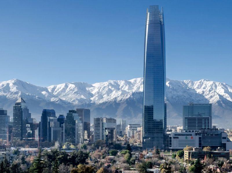Paquete a Santiago de Chile